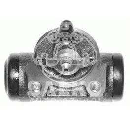 cylinderek hamulcowy Peugeot 306XSARA L/P BOSCH 22,22 - zamiennik włoski SAMKO
