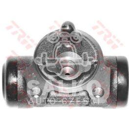 cylinderek hamulcowy Peugeot 306XSARA L/P BOSCH 22,22 (TRW)
