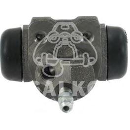 cylinderek hamulcowy P309/R9/11 lewy BDX 17,46 - zamiennik włoski SAMKO