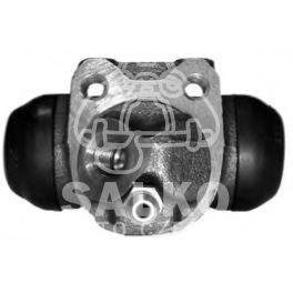 cylinderek hamulcowy P309/R9/11 lewy BDX 22,22 - zamiennik włoski SAMKO