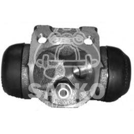 cylinderek hamulcowy P309/R9/11 praw.BDX 22,22 - zamiennik włoski SAMKO