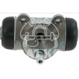 cylinderek hamulcowy Peugeot 405 93- (L/P) BOSCH 20,64 - zamiennik włoski SAMKO
