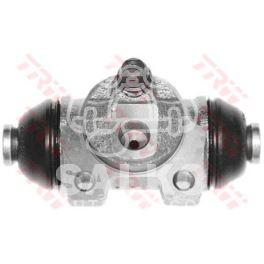 cylinderek hamulcowy Peugeot 405 93- (L/P) BOSCH 20,64 (TRW)