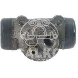 cylinderek hamulcowy Renault 19 -91 prawy CRCI BDX 20,64 - zamiennik włoski SAMKO
