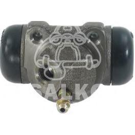 cylinderek hamulcowy Renault 19 92- lewy BDX 19,05 - zamiennik włoski SAMKO