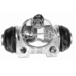 cylinderek hamulcowy Renault 9 / 11 prawy LUC 17,80 - zamiennik włoski SAMKO
