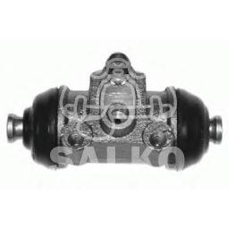 cylinderek hamulcowy TRAFIC T/P L/P LUC 25,40 - zamiennik włoski SAMKO