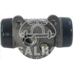cylinderek hamulcowy ZX/P306/Renault 19 prawy BDX 20,64 - zamiennik włoski SAMKO