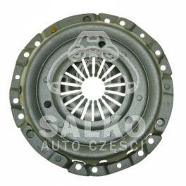 docisk sprzęgła Citroen, Peugeot 1,5D TUD5 180mm - hiszpański zamiennik CEDREGSA
