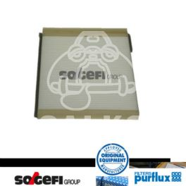 filtr kabinowy XSARA +AC automatic - oryginał francuski Purflux