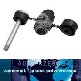 guma stabilizatora Renault CLIO/ KANGOO/ THALIA łącznik zewnętrzny stabilizatora - włoski zamiennik Impergom
