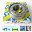 łożysko alternatora 17x40/12mm - francuski oryginał SNR