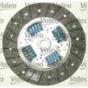 sprzęgło MASTER II 2,2dCi PF1/PK5 242mm (2el) - francuski oryginał Valeo