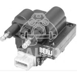 cewka zapłonowa LAGUNA 2,0-16v N7Q biały - niemiecki producent BERU