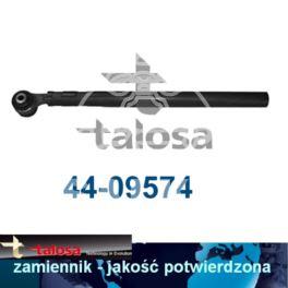 drążek kierowniczy Citroen SAXO/ Peugeot 106 prawy gw.wewn- hiszpański zamiennik Talosa