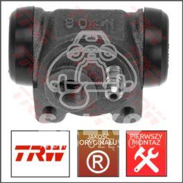 cylinderek hamulcowy AX/ Peugeot 106 prawy BDX/ATE CRCI 19,05 (TRW)