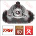 cylinderek hamulcowy Citroen C25/ Peugeot J5 -92 L/P GIR 22,22 (TRW)