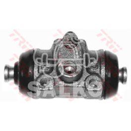 cylinderek hamulcowy JUMPER 18Q L/P GIR 28,57 (TRW)
