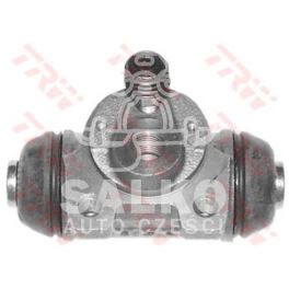 cylinderek hamulcowy Peugeot 205 L/P GIR 19,05 (TRW)