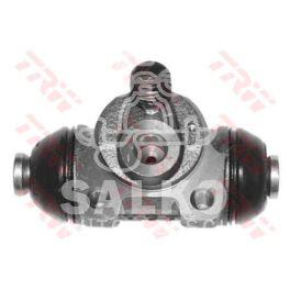 cylinderek hamulcowy Peugeot 306309/505 L/P LUC 20,64 (TRW)
