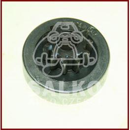 bendix rozrusznika VALEO D7R5...11z/9w/55,1mm - zamiennik włoski VISNOVA