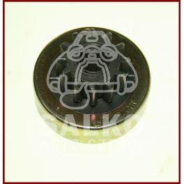 bendix rozrusznika VALEO D9R73 12z/9w/61,5mm - zamiennik włoski VISNOVA