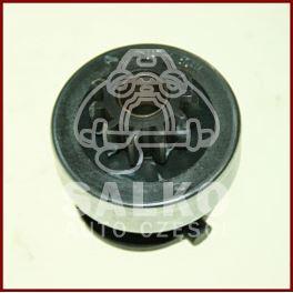 bendix rozrusznika BOSCH Citroen, Peugeot XUD 87- 11z/10w/58,5mm - zamiennik włoski VISNOVA