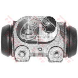 cylinderek hamulcowy P309/ZX prawy CRCI GIR 20,64 (TRW)