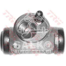 cylinderek hamulcowy Peugeot 406 lewy CRCI BDX 20,64 (TRW)