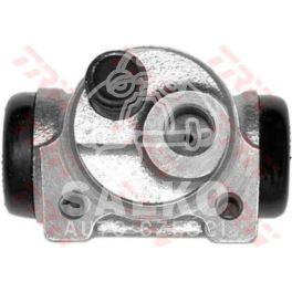 cylinderek hamulcowy Renault 19 -91 lewy CRCI BDX 20,64 (TRW)