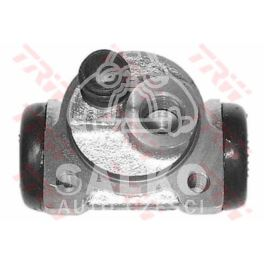 cylinderek hamulcowy Renault 21 -91 prawy CRCI BDX 22,22 (TRW)