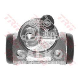 cylinderek hamulcowy Renault 21 91- lewy CRCI BDX 22,22 (TRW)