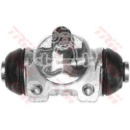 cylinderek hamulcowy Renault SUPER5 /9/11/18..le.GIR 22,22 (TRW)