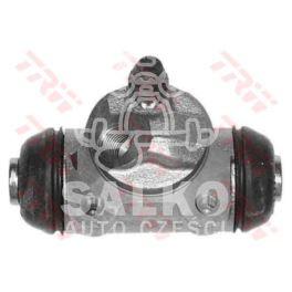 cylinderek hamulcowy Renault SUPER5 /9/11/18..pr.GIR 22,22 (TRW)