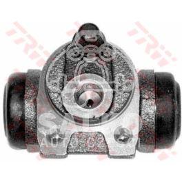 cylinderek hamulcowy TWINGO +ABS L/P BDX 20,64 (TRW)