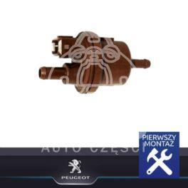 zawór wentylujący zbiornik paliwa Citroen/ Peugeot wtrysk pełny (oryginał Peugeot)