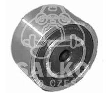 rolka paska rowkowanego Citroen JUMPER/ Peugeot BOXER 2,0HDi 2002- 50mm (oryginał Peugeot)