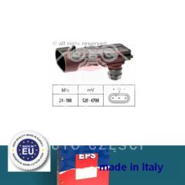 czujnik podciśnienia Renault 1,2-16v_2,0-16v - zamiennik włoski EPS