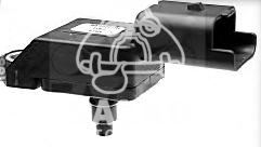 czujnik podciśnienia Citroen, Peugeot 1,6HDi/2,0HDi (oryginał Peugeot)