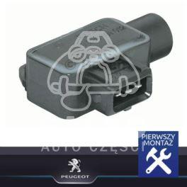 potencjometr przepustnicy Citroen AX/ Peugeot 106 1,4GTi (oryginał Peugeot)