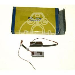 szczotki alternatora BOSCH (BX204) kpl