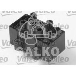 cewka zapłonowa Renault 1,2i-1,6i 96- SAGEM 4-wyloty - francuski oryginał Valeo