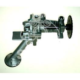 pompa oleju Renault 1,9D F8Q 96-/1,9dTi F9Q - zamiennik angielski A.O.P.