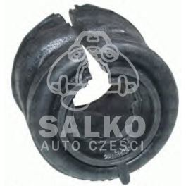 guma stabilizatora Peugeot 605          22mm (oryginał Peugeot)