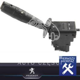 przełącznik świateł Peugeot 406 -96/ XANTIA... (oryginał Peugeot)
