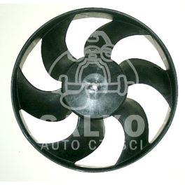 śmigło wentylatora chłodnicy BERLINGO 305mm GATE - nowy zamiennik typu brand