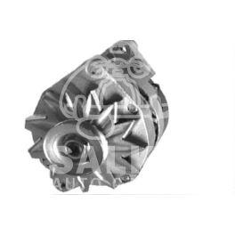 alternator Renault 1,2/1,4 E6J/E7F 60A 1PK/65mm - nowy zamiennik