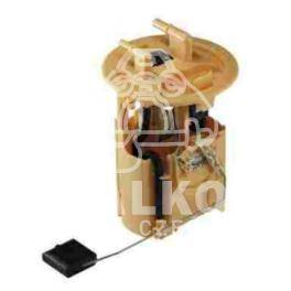 pompa paliwa elektryczna Citroen, Peugeot 2,0HDi BOSCH (ZS) C5, 307 KPL (oryginał Peugeot)