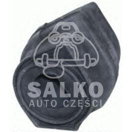guma stabilizatora Peugeot 206 central.19mm - zamiennik Prottego Palladium