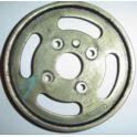 koło pompy wspomagania Citroen, Peugeot 5PK/142mm 4-śruby - (używane)
